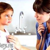 Аденоидит у дітей