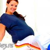 Гімнастика в 3 триместрі вагітності