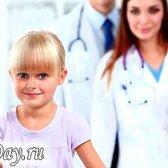 Гломерулонефрит у дітей