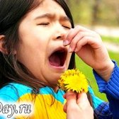 Лікування алергії у дітей