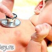 Молочниця у новонароджених