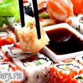Чи можна вагітним їсти суші