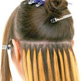 Нарощування волосся: методи та рекомендації для процедури в домашніх условиях