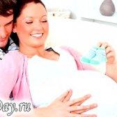 Перша вагітність