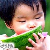 Харчова алергія у дітей
