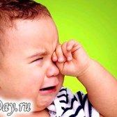 Чому плаче новонароджений
