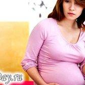 Проносне при вагітності
