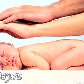 Догляд за новонародженим