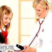 Внутрішньочерепний тиск у дітей