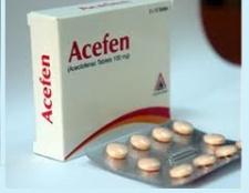 Ацефен