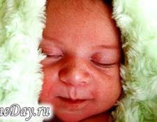 Аквадетрим для новонароджених