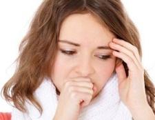 Алергічний кашель