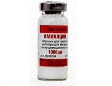 Амікацин