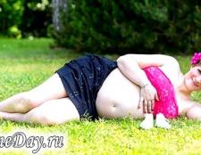 Аналізи при вагітності на інфекції