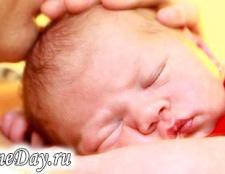 Церебральна ішемія у новонароджених