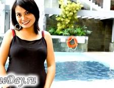 Чим корисні заняття в басейні для вагітних