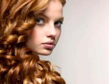 Довготривала укладка на Середні волосся