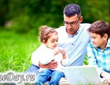 Двоє дітей в сім'ї: як виховати їх друзями?