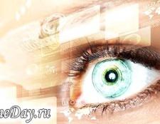 Око як алмаз: відновлюємо зір за допомогою зарядки