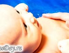 Інфекції у новонароджених