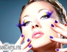 Як додати фарб образу: 11 порад з використання кольорової туші