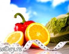 Як схуднути при грудному вигодовуванні
