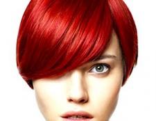 Як правильно користуватись безаммиачной Фарба для волосся