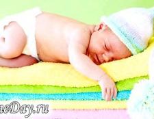 Як доглядати за новонародженим