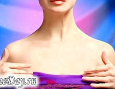 Як відновити груди після пологів