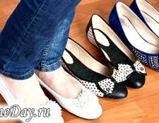Якою має бути взуття для вагітних