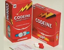 Кодеїн