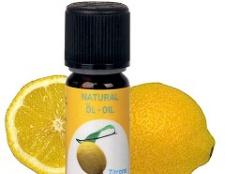 Лимонне масло