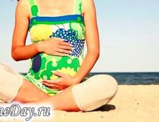 Зайва вага і вагітність: можливі ускладнення