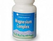 Магнезіум комплекс