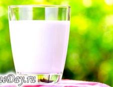 Молоко при вагітності