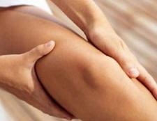 Порушення кровообігу нижніх кінцівок