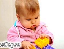 Пухлини мозку у дітей