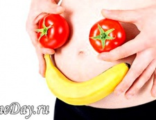 Харчування для вагітних в третьому триместрі