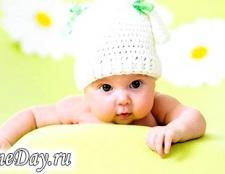 Чому новонароджений гикає