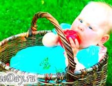Чому утворюються гази у новонародженого