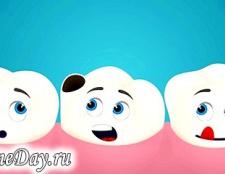 Чому у дитини немає зубів