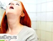 Полоскання горла при вагітності