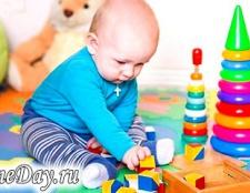 Допомога батькам: чим зайняти дитину?