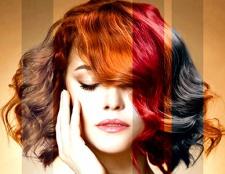 ! Застосування тоніка для волосся