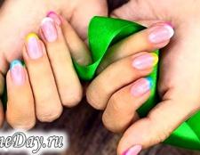 Проблеми з нігтями при вагітності