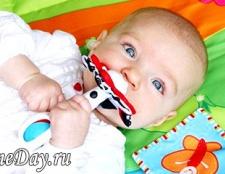 Розвиток новонародженого по тижнях
