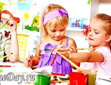 Розвиток творчих здібностей у дітей