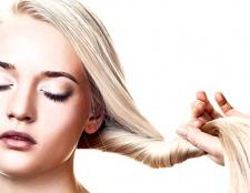 Рецепти масок для освітлення волосся
