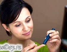 Цукровий діабет при вагітності