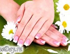 Відновлюємо нігті після шелаку: 10 порад